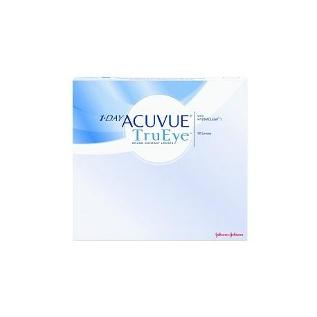 1-DAY Acuvue TruEye 90 блистеров